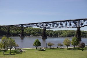 Dutchess County new home community in the Hudson Valley is located 7 miles from the Walkway Over the Hudson