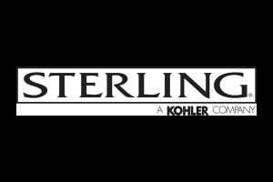 Sterling by Kohler Logo - a custom new home design partner at Sleight Farm in Dutchess County NY