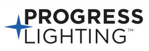 Progress Lighting logo - a Sleight Farm at LaGrange custom home design partner