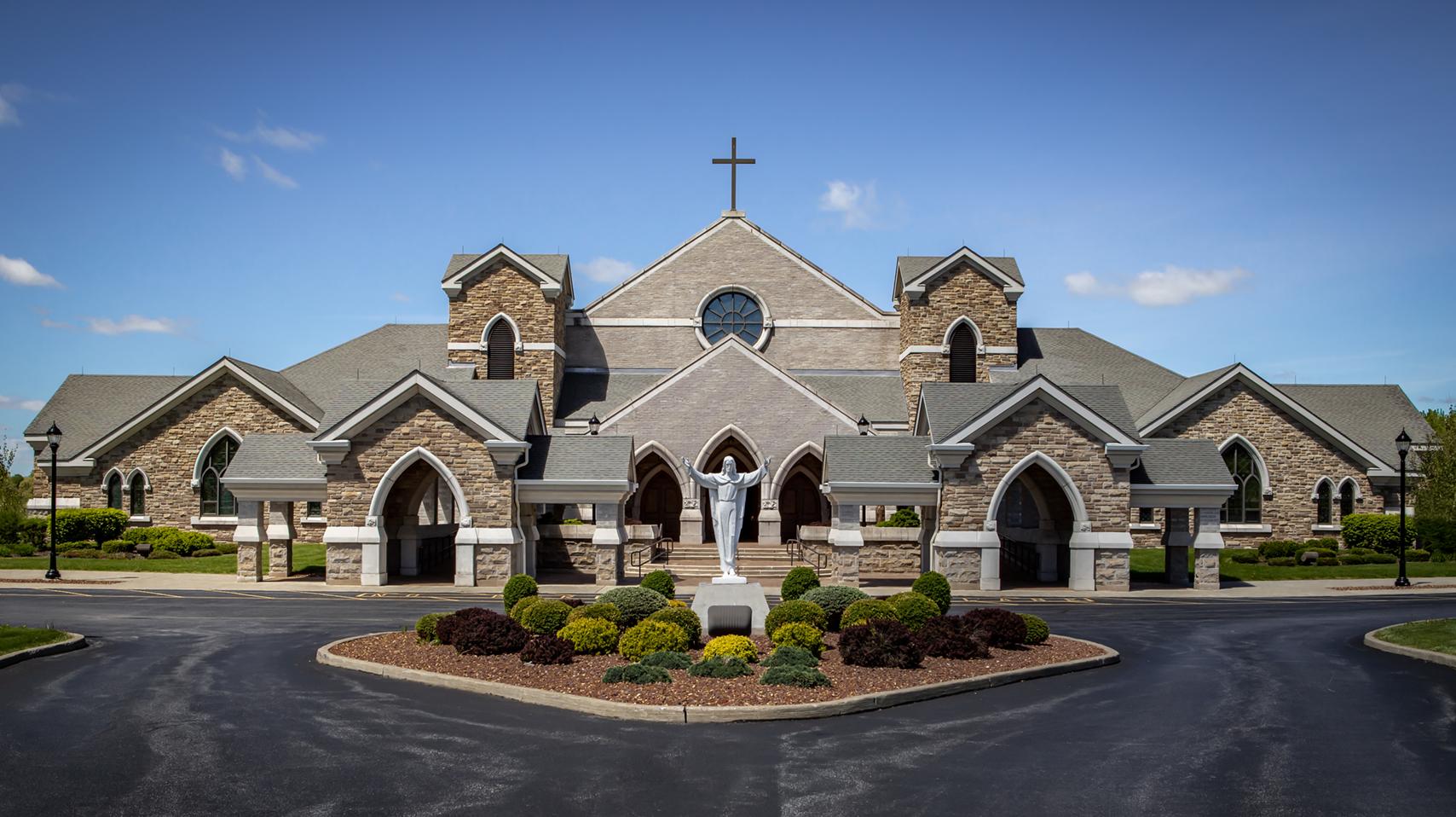 Saint Kateri Tekakwitha Roman Catholic Church - Dutchess County NY