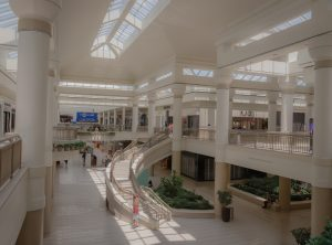Poughkeepsie Galleria, shopping destination in Dutchess County NY