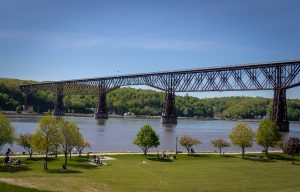Walkway Over the Hudson - Poughkeepsie NY
