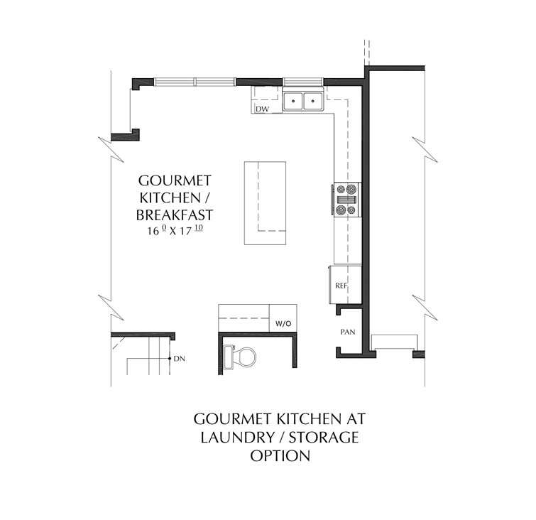 Beekman 2 floorplan 2