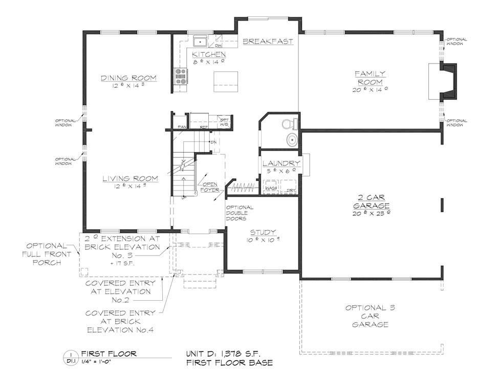 duchess 1 floorplan 1