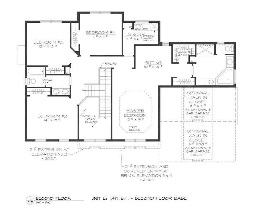 essex 2 floorplan 1