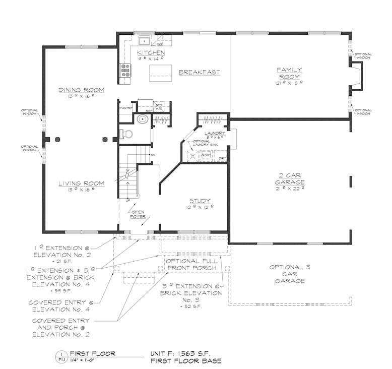fairview 1 floorplan 1