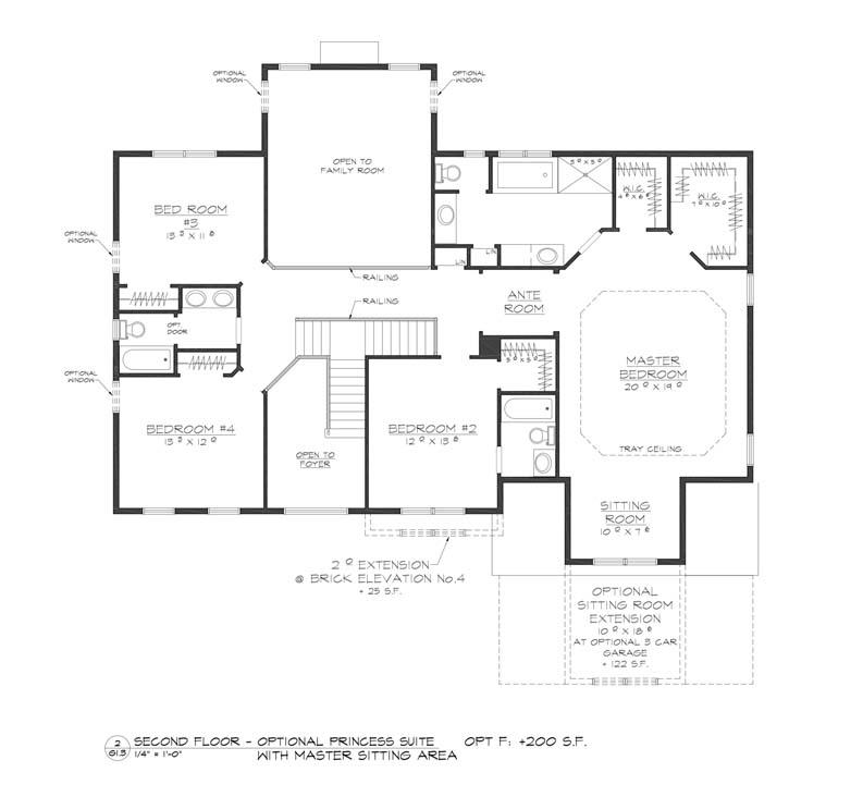 grove 3 floorplan