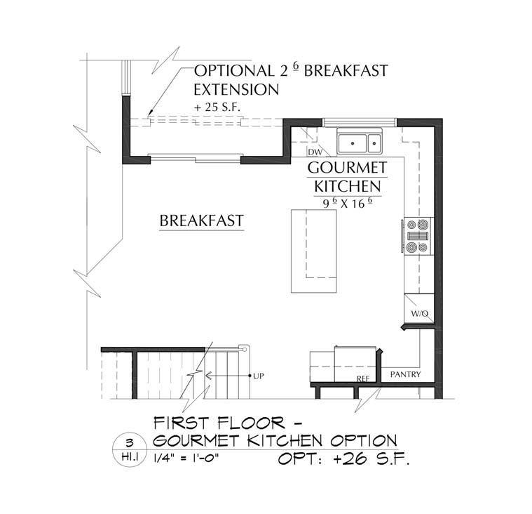 Hudson 1 floorplan 2