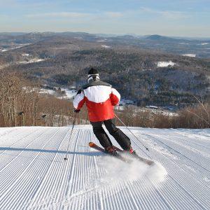 Skiing in the Dutchess Couny NY area