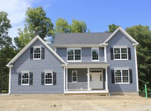 Luxury home in new home community Sleight Farm - Dutchess County NY